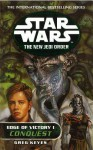 Star Wars: The New Jedi Order - Edge Of Victory Conquest - Greg Keyes
