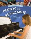 Pianos and Keyboards - Anita Ganeri