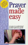 Prayer Made Easy - Mark Water