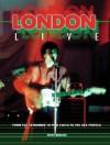London Live - Tony Bacon