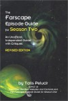 Farscape Episode Guide for Season Two - Talis Pelucir