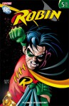 Robin #5 - Chuck Dixon