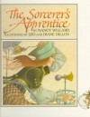 The Sorcerer's Apprentice - Nancy Willard, Leo Dillon, Diane Dillon