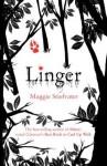 Linger - Maggie Stiefvater