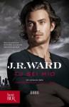 Tu sei mio: La confraternita del pugnale nero 8 (best BUR) (Italian Edition) - J.R. Ward, P. Pianalto