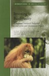 Investing in Biodiversity: A Review of Indonesia's Integrated Conservation and Development Projects - Michael Wells