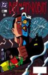 Batman & Robin Adventures #22 - Ty Templeton, Brandon Kruse