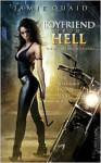 Boyfriend from Hell (Saturn's Daughter #1) - Jamie Quaid