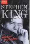 Danse macabre - Edoardo Nesi, Stephen King