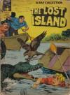 Buz Sawyer-The Lost Island ( Indrajal Comics No. 417 ) - Roy Crane