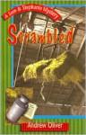 Scrambled: A Sam & Stephanie Mystery - Andrew Oliver