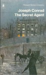 The Secret Agent: A Simple Tale - Joseph Conrad