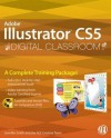 Illustrator Cs5 Digital Classroom - AGI Creative Team, Jennifer Smith
