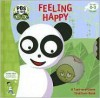 Feeling Happy: A Turn-And-Learn Emotions Book - Ellen Weiss