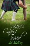 Love's Cabers Tossed - Ari McKay