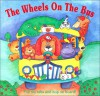 The Wheels on the Bus - Jenny Tulip