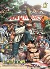 Udon's Art of Capcom - Erik Ko, Alvin Lee, Arnold Tsang, Erik Ko