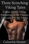 Enthralled by the Viking - Calandra Hunter
