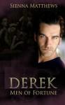 Derek - Sienna Matthews