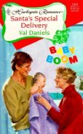 Santa's Special Delivery - Val Daniels, Alfie Thompson
