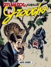 Groucho n. 6: Love Story - Tiziano Sclavi, Paquale Ruju, Luigi Piccatto, Angelo Stano