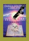 Wisdom Cards - Diana Cooper, Greg Suart