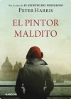 El pintor maldito (Spanish Edition) - Peter Harris
