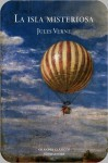 The Mysterious Island - Jules Verne, Stephen W. White