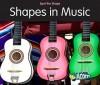 Shapes in Music - Rebecca Rissman