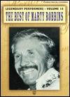 The Best of Marty Robbins: Piano/Vocal/Chords - Marty Robbins, Marty, Carol Cuellar