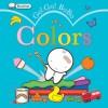 Go! Go! BoBo: Colors - Simon Basher