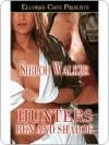 Ben and Shadoe - Shiloh Walker