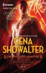 Lord of the Vampires - Gena Showalter