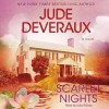 Scarlet Nights (Audio) - Jude Deveraux, Julia Gibson