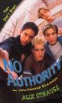 No Authority - Alix Strauss