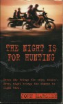 The Night Is For Hunting (Tomorrow Series, #6) - John Marsden