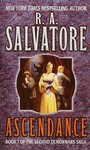 Ascendance (Corona: The Second DemonWars Saga, #1) - R.A. Salvatore