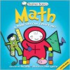 Math: A Book You Can Count On (Basher) - Simon Basher, Dan Green