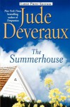 The Summerhouse - Jude Deveraux