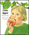 Little Apple: A Book of Thanks - Brigitte Weninger, Brigitte Weninger