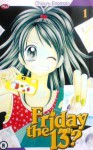 Friday the 13th? Vol. 1 - Chizuru Enomoto