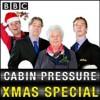 Cabin Pressure Christmas Special 2010: Molokai - John David Finnemore, Roger Allam, Stephanie Cole, Benedict Cumberbatch