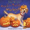 Trick or Treat, Marley! - John Grogan, Richard Cowdrey