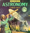 The Story of Astronomy - Carole Stott, Chris Forsey