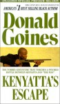 Kenyatta's Escape - Donald Goines
