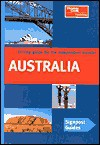 Signpost Guide Australia - Sue Neales, Christopher Catling