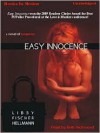 Easy Innocence (MP3 Book -- Audio) - Libby Fischer Hellmann, Beth Richmond