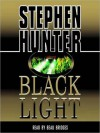 Black Light (Audio) - Stephen Hunter, Beau Bridges