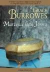 Marzenie Lady Jenny - Grace Burrowes