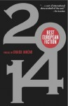 Best European Fiction 2014 - Drago Jančar, John Banville